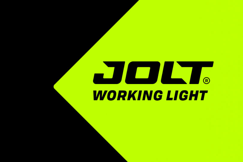JOLT – Branding - From Venta to JOLT: Lighting the way for a brave new brand