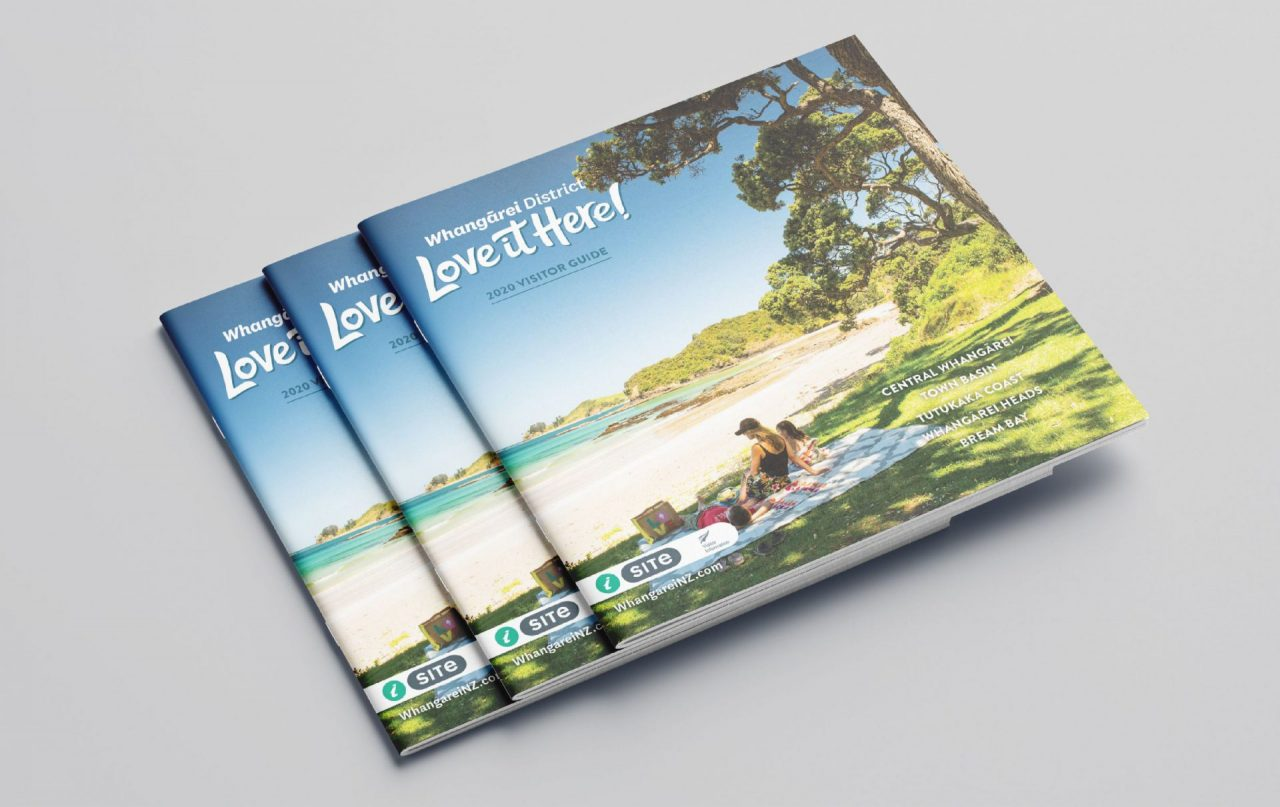 Whangarei District - Love it Here Visitor Guide