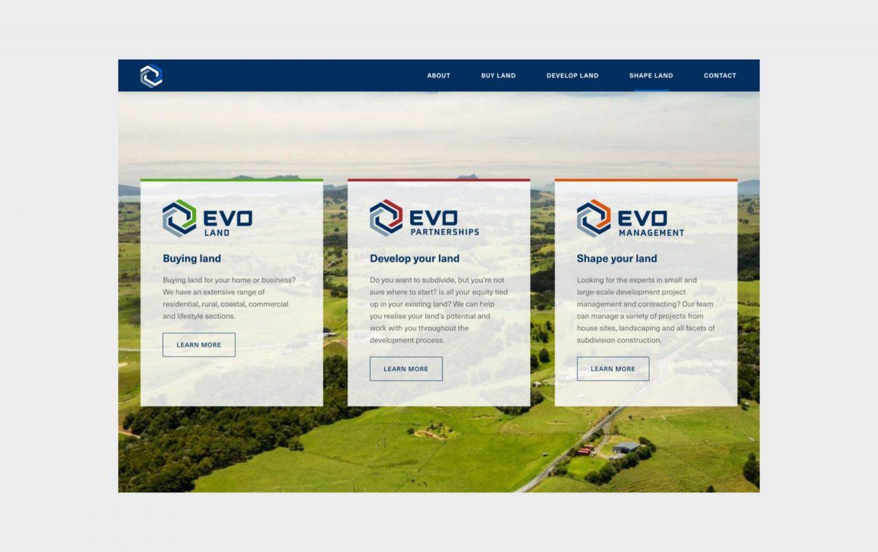 EVO Holdings - Gallery Image