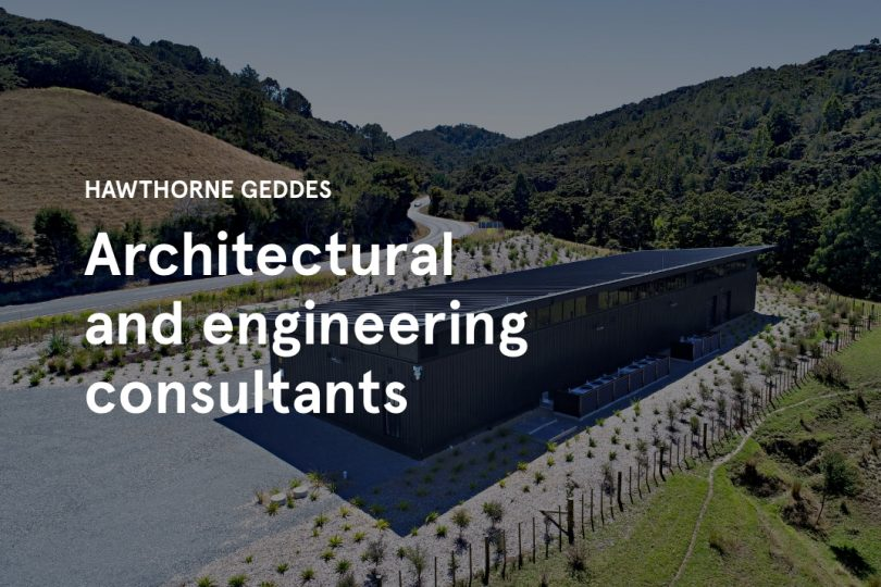 Hawthorn Geddes - A uniquely engineered website for recruitment