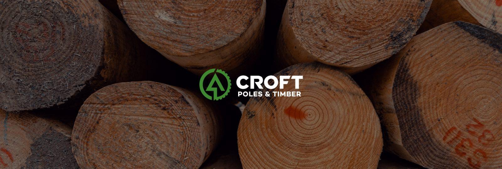 Croft Poles & Timber - Banner Image