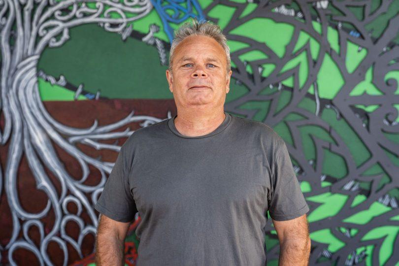 Brett Hutchinson